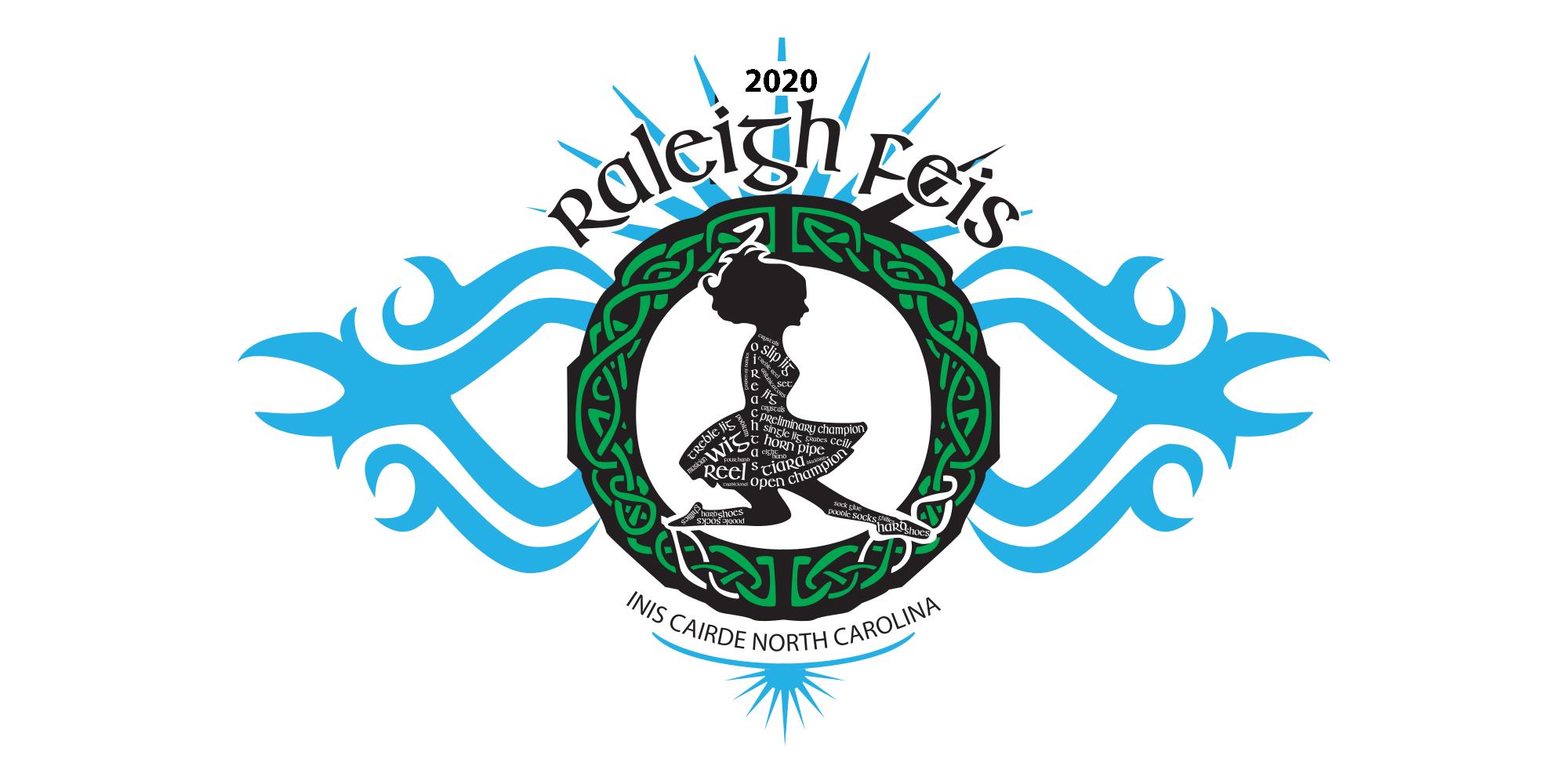 2020 Feis Schedule Raleigh Feis